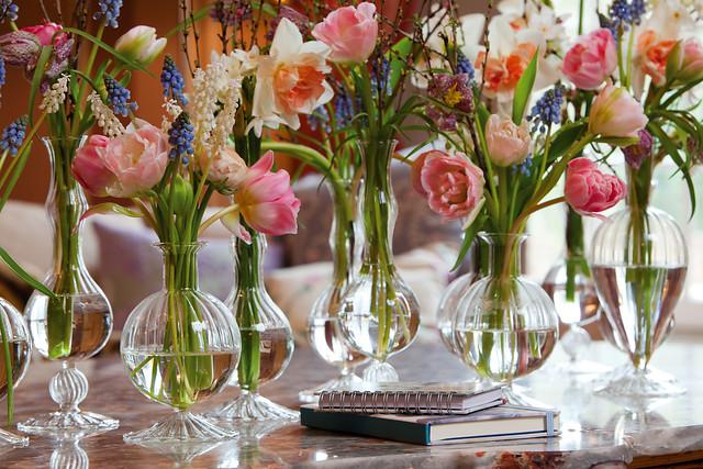 Czego NIE wolno robić z kwiatami ciętymi