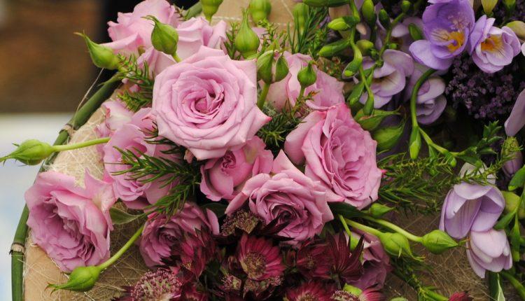 Angielscy floryści – impresjoniści