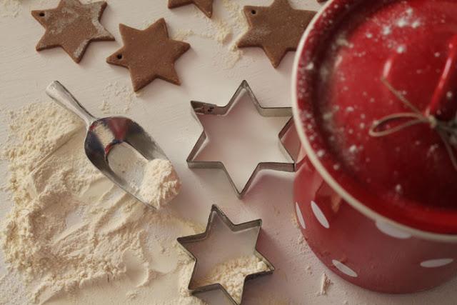 Robimy dekoracje z masy solnej