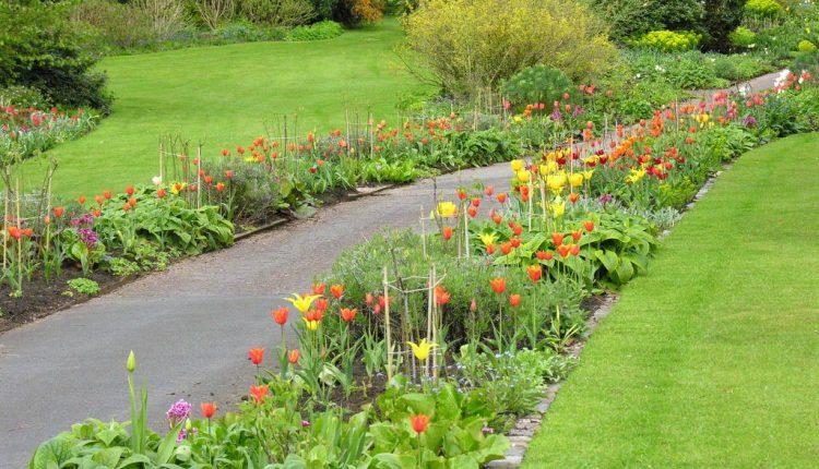 Ogrody Dorothy Clive w Shropshire