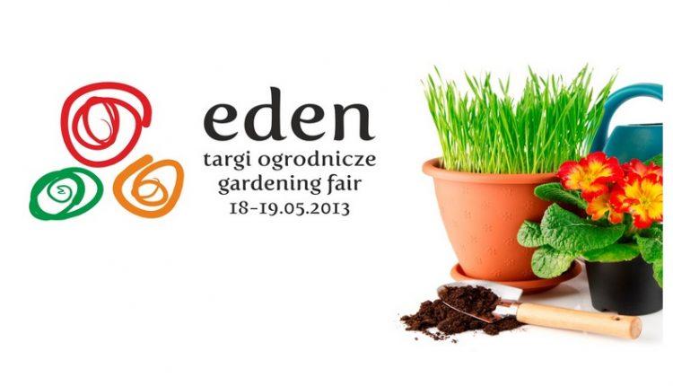 Targi ogrodnicze EDEN w Lublinie