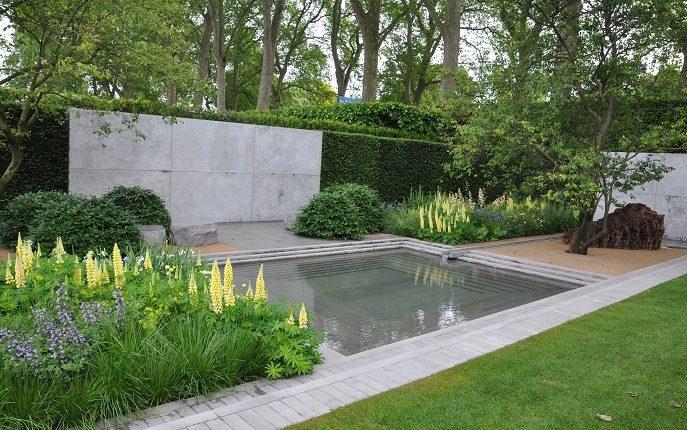 Chelsea Flower Show 2014, czyli naturalne piękno ogrodów