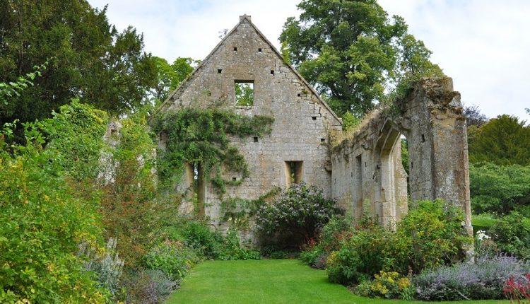 Zamek Sudeley w angielskim hrabstwie Gloucestershire