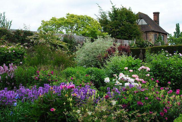 Ogród tajemniczej Vity Sackville-West