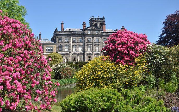 Biddulph Grange – podróż po ogrodach świata