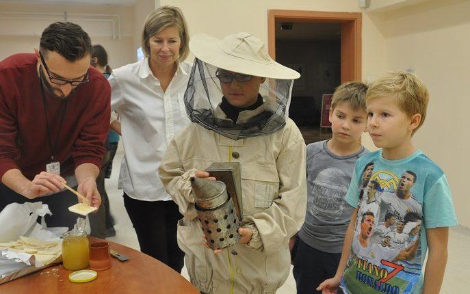 Znaczenie pszczół dla człowieka
