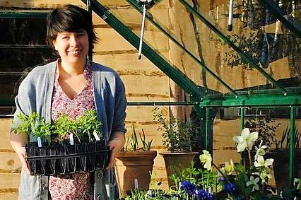 Warsztaty 'Praktyczny Ogrodnik' w WARSZAWIE: dodatkowy termin 14 maja