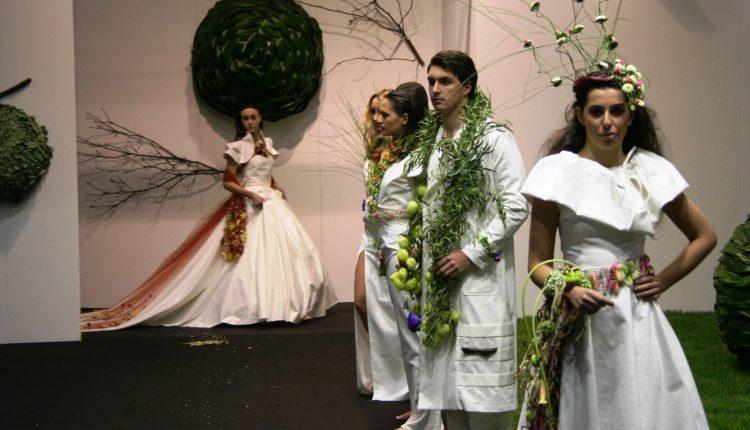 Prosto z Mediolanu: Defilada Kwiatów