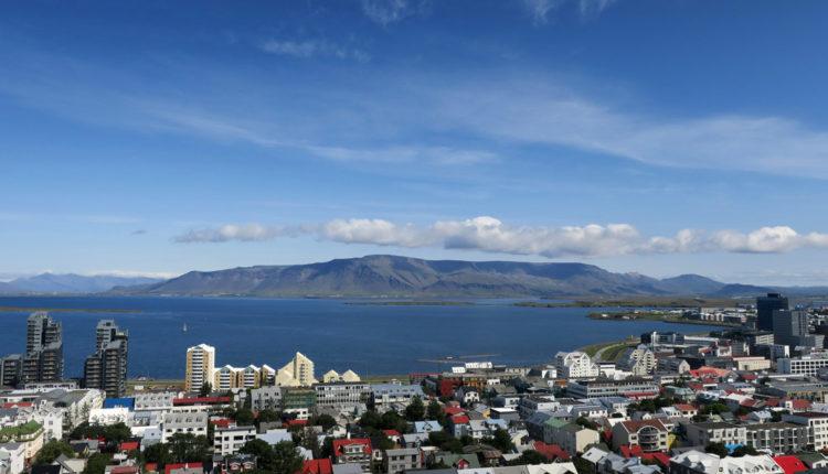 Islandia – cud natury, cz.3