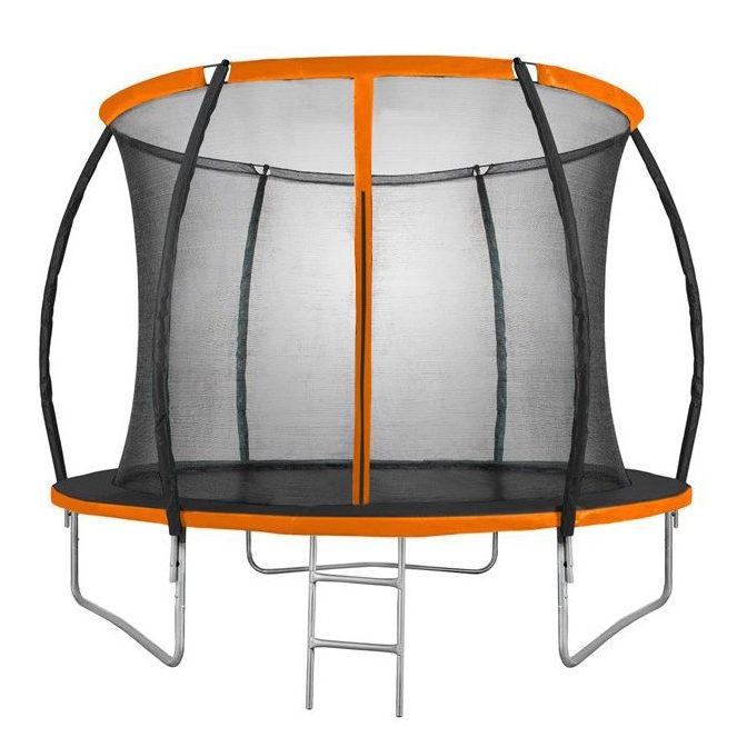 trampolina - trampoliny