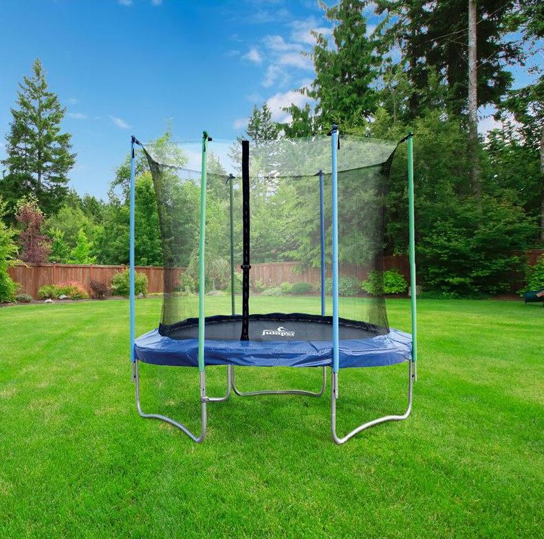 trampoliny - trampolina