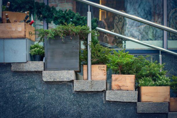 Ogrodowe DIY – zobacz, co możesz zrobić samemu