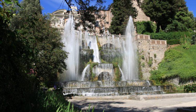 Ogrody Włoskiego Renesansu