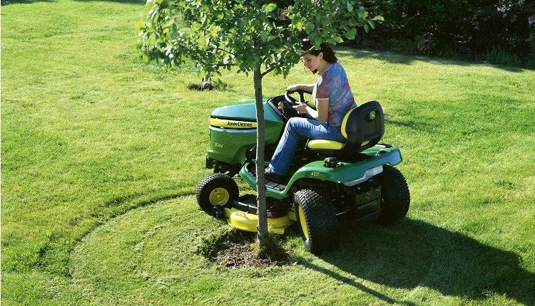 Jak wybrać kosiarkę do ogrodu?