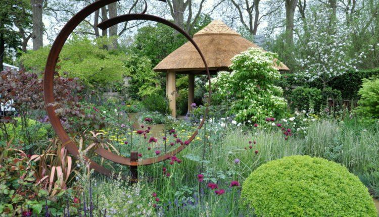 Co nowego w wielkim świecie ogrodniczym?