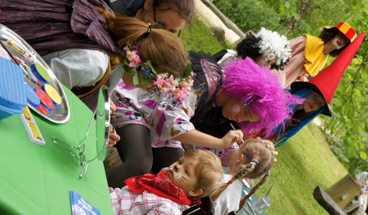 22 czerwca 2014 – Piknik edukacyjny Lato pod drzewami w Arboretum w Rogowie