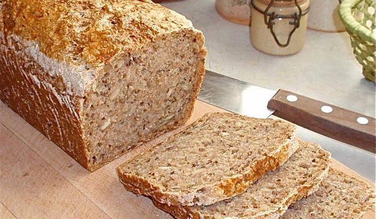 Chlebem podzielę się z Wami