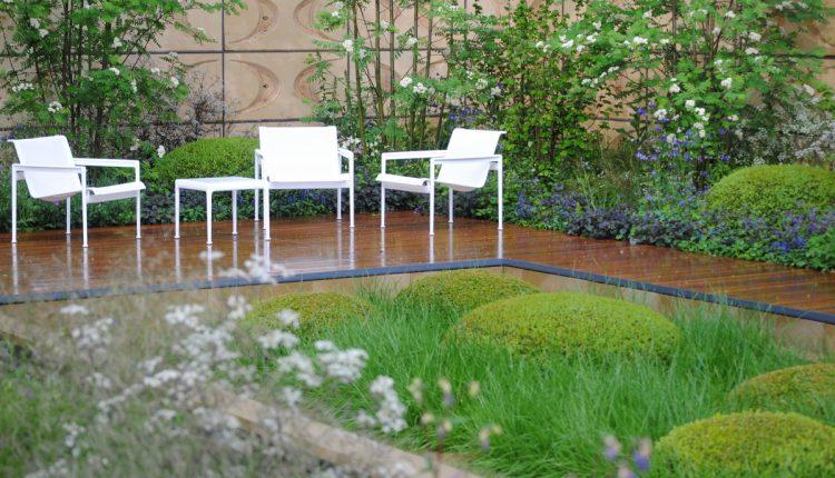 Jak zaprojektować piękny ogród?