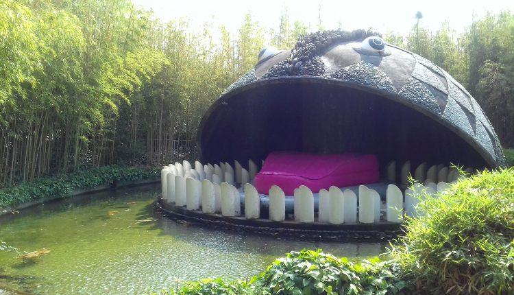 Park Pinokia we Włoszech