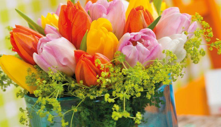 Wielkanocne życzenia!
