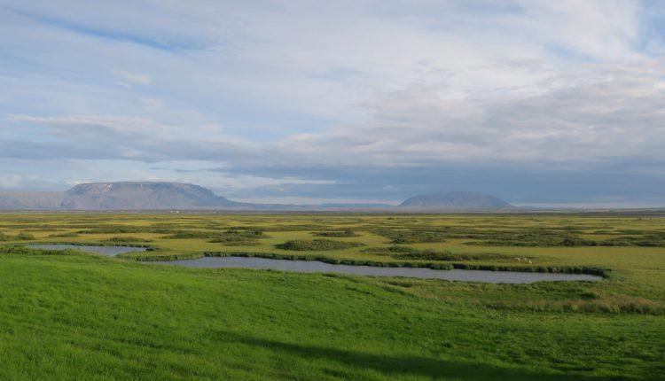 Islandia – cud natury