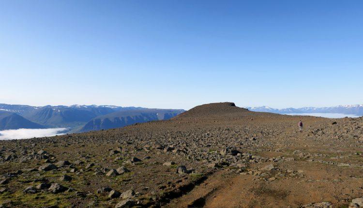Islandia – cud natury, cz.2