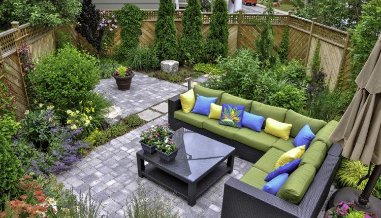 Stylowy i funkcjonalny ogród. Jak go urządzić?